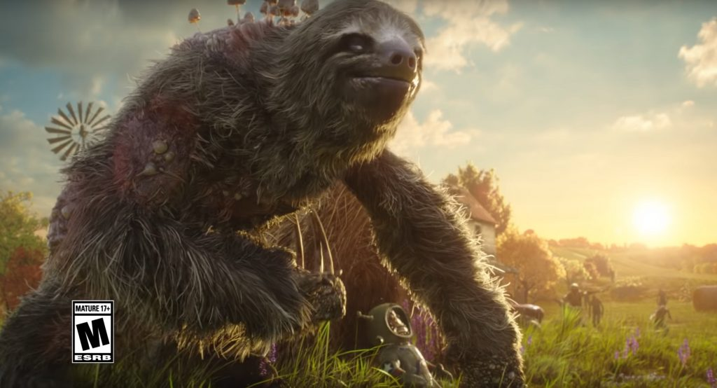 Bethesda Releases Incredible Live-Action Fallout 76 Trailer