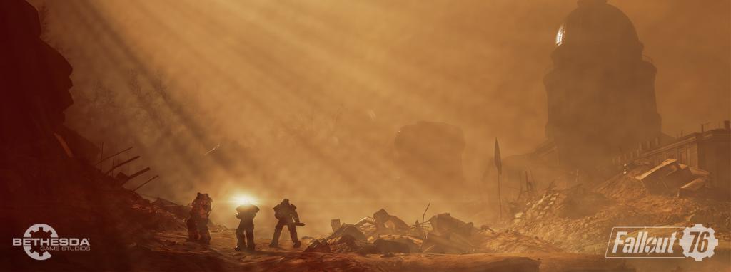5 Reasons Why Fallout 76 May Rival Established MMO Survival Games