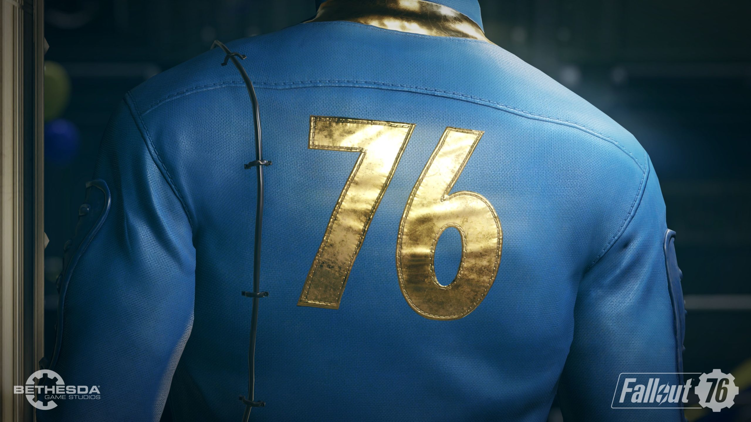 Bethesda Releases Min & Recommended Specs For Fallout 76