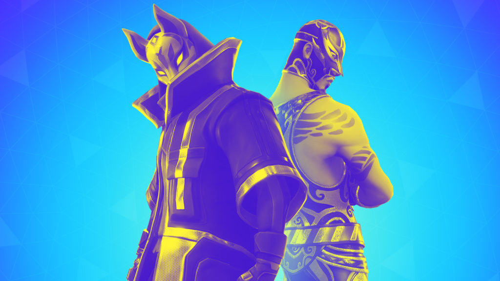 Fortnite In-Game Events Promise Competitive Play For All