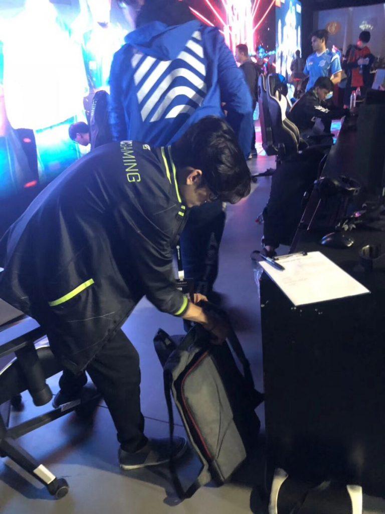 CS:GO Pro Caught Using Hack During Extremeland Tournament
