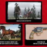 Sony Unveils Red Dead Redemption 2 Exclusive Content