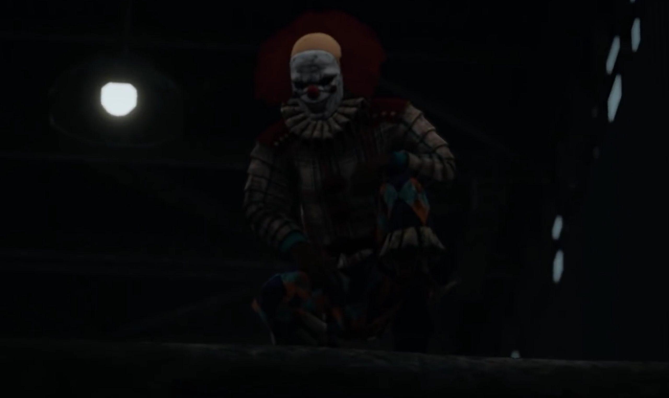 PUBG Teases Halloween Event In Short Eerie Clip