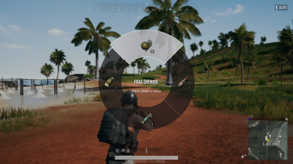 5 Most Important Changes To PUBG In Patch 22