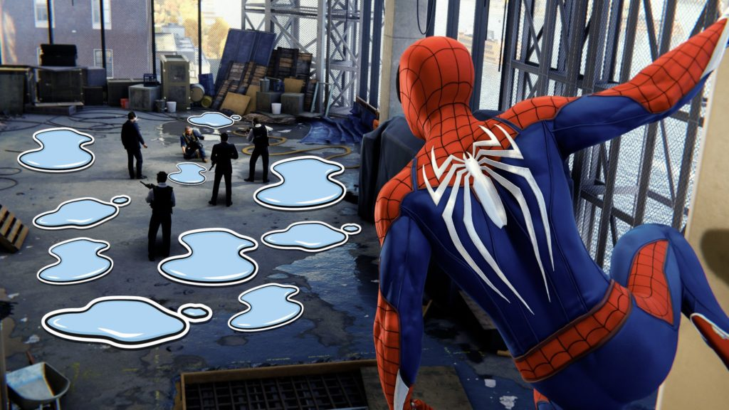 This Week In Gaming Nonsense: Silly Sales, Puddles & More