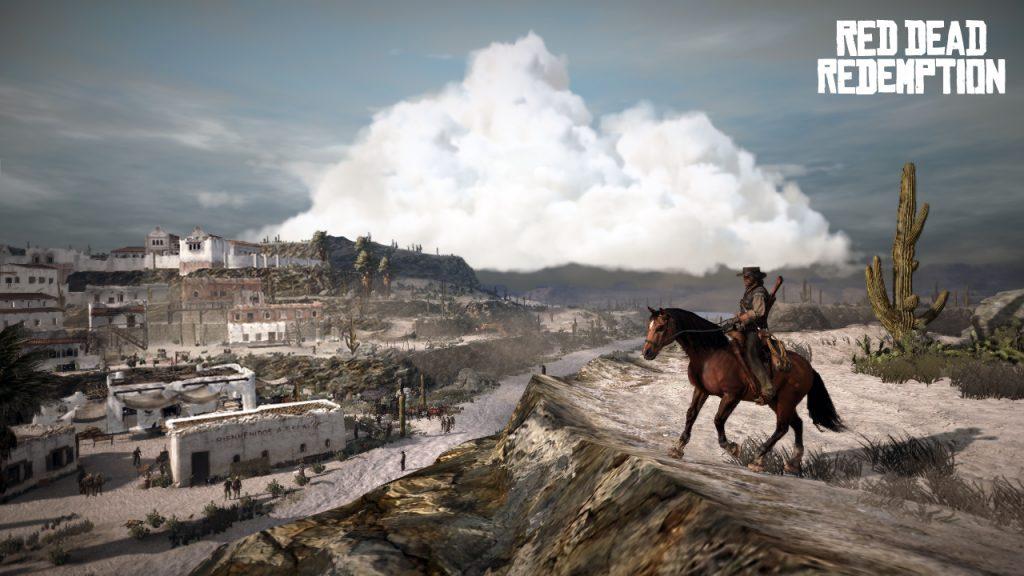 4 Genre Defining Western-Themed Games