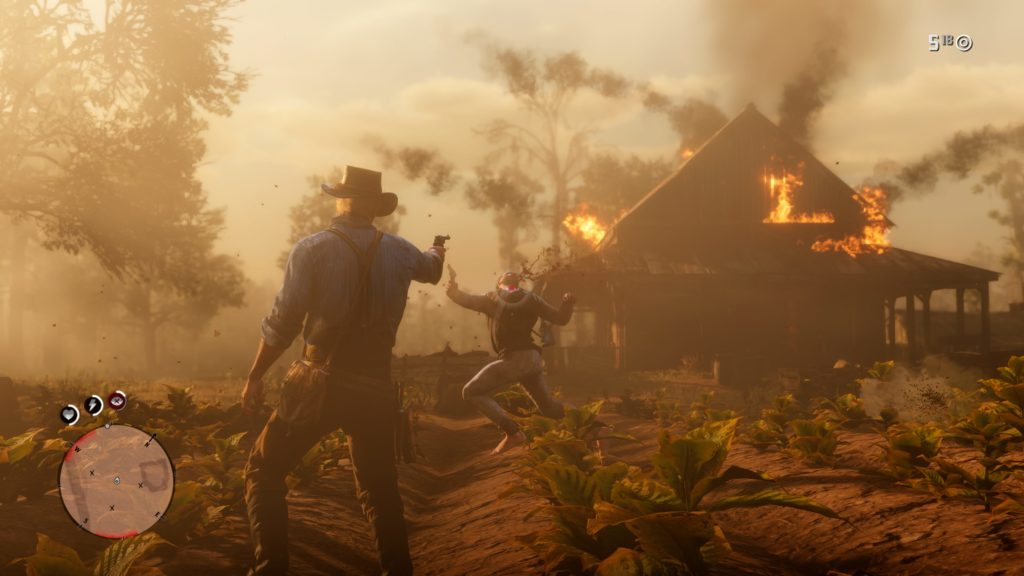 Rockstar's Dan Houser Confirms Red Dead Redemption 2 Is 60 Hours Long
