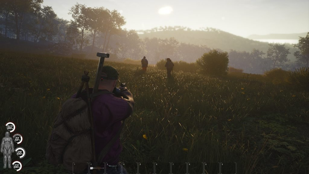 7 Reasons To Play SCUM Instead Of PUBG