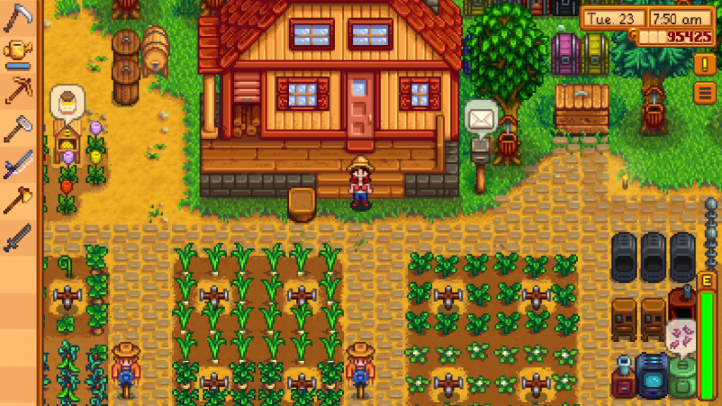 Stardew Valley Hits iOS Mobile Later This Month, Android To Follow Soon