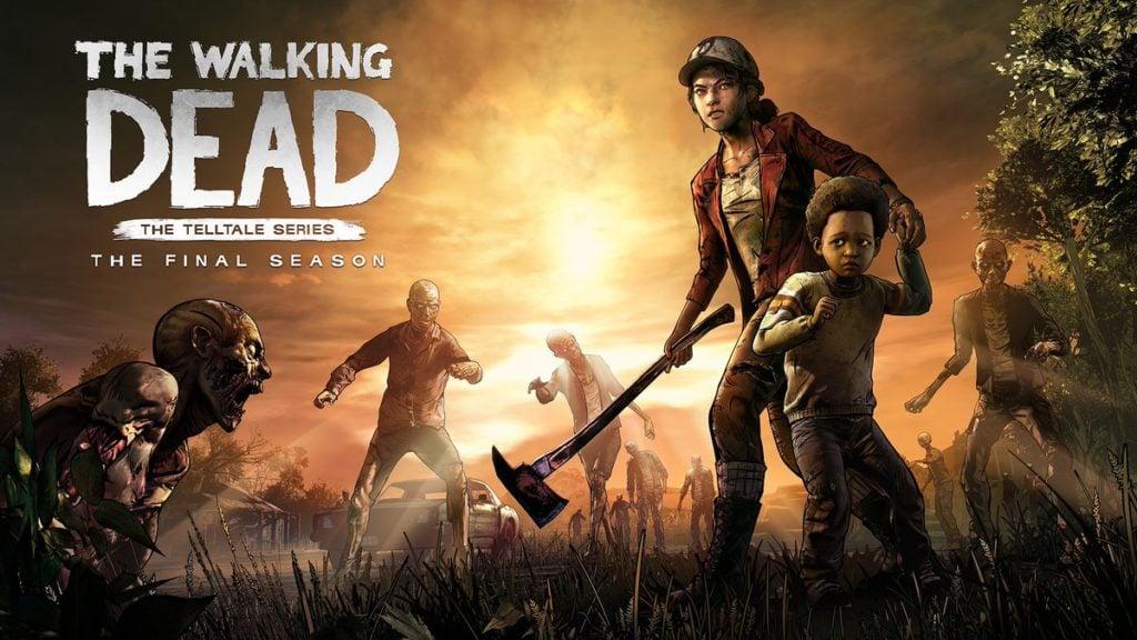Skybound Games To Pick Up Telltale's The Walking Dead Development