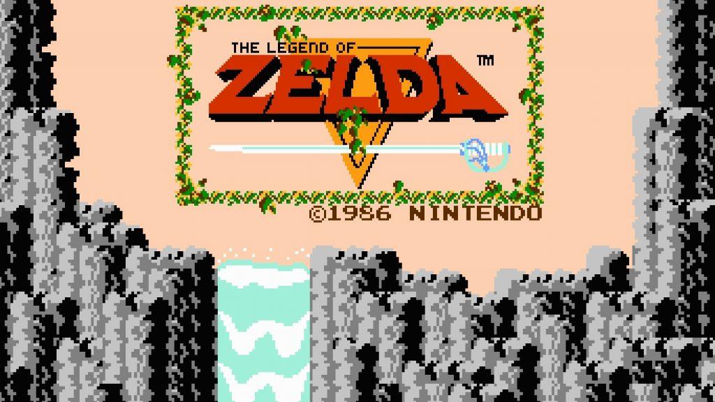 Nintendo Releases Exclusive Edition of The Legend of Zelda