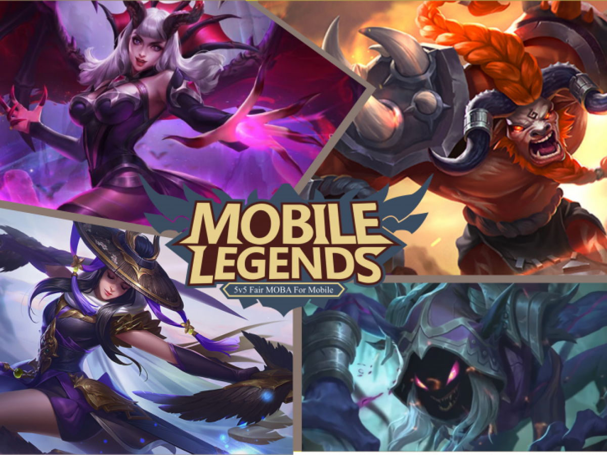 7 Mobile Legends Heroes That Should Be Nerfed EXP GG