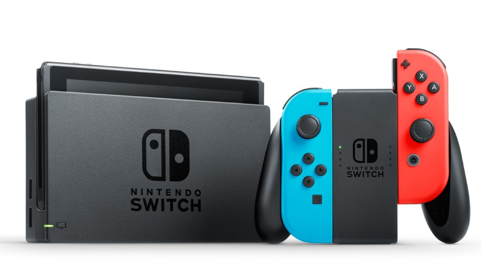 6a8ccc207022 New Nintendo Switch Model Set To Be Released Sometime Next Year