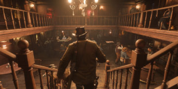 Rockstar Releases New Red Dead Redemption 2 Gameplay Trailer