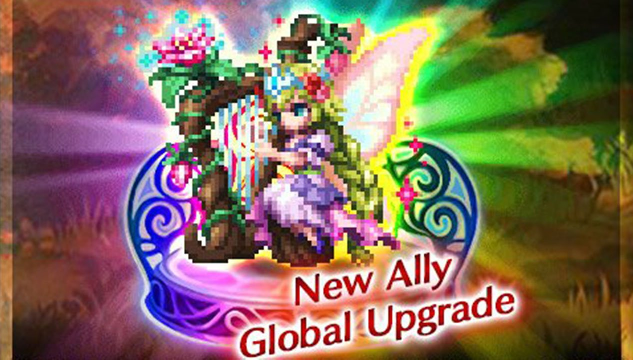 New FFBE Unit Elephim Guide And Review - EXP GG