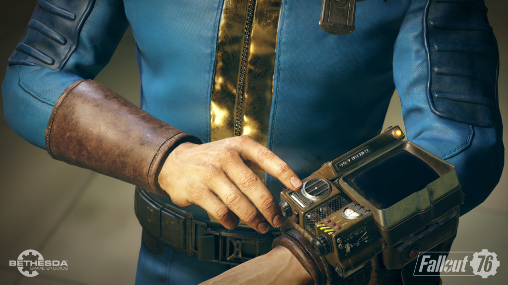 5 Reasons Why Fallout 76 Could Be A Spectacular Failure