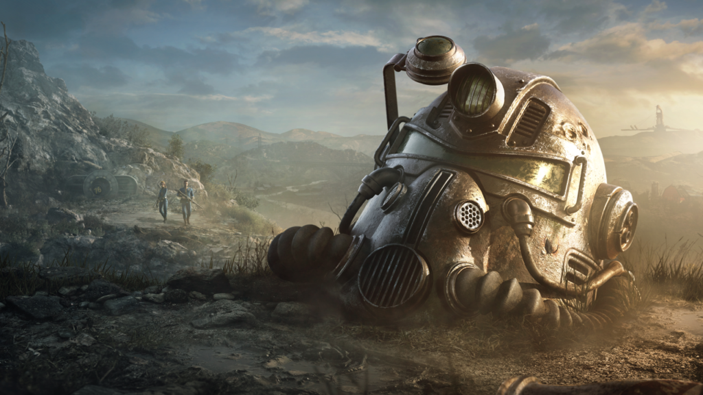 First Major Fallout 76 Patch Is Huge, But Doesn't Change All That Much