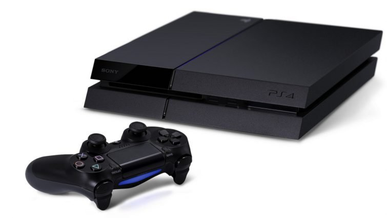 Sony Celebrates PlayStation 4's Fifth Anniversary With Lots Of Stats
