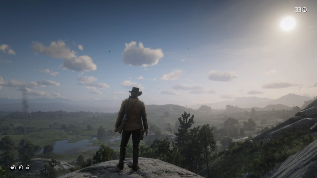 7 Tips & Tricks To Get You Started In Red Dead Redemption 2