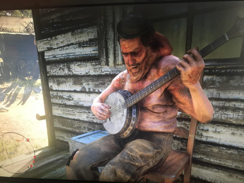 11 Of The Best Hitches and Glitches From Red Dead Redemption 2