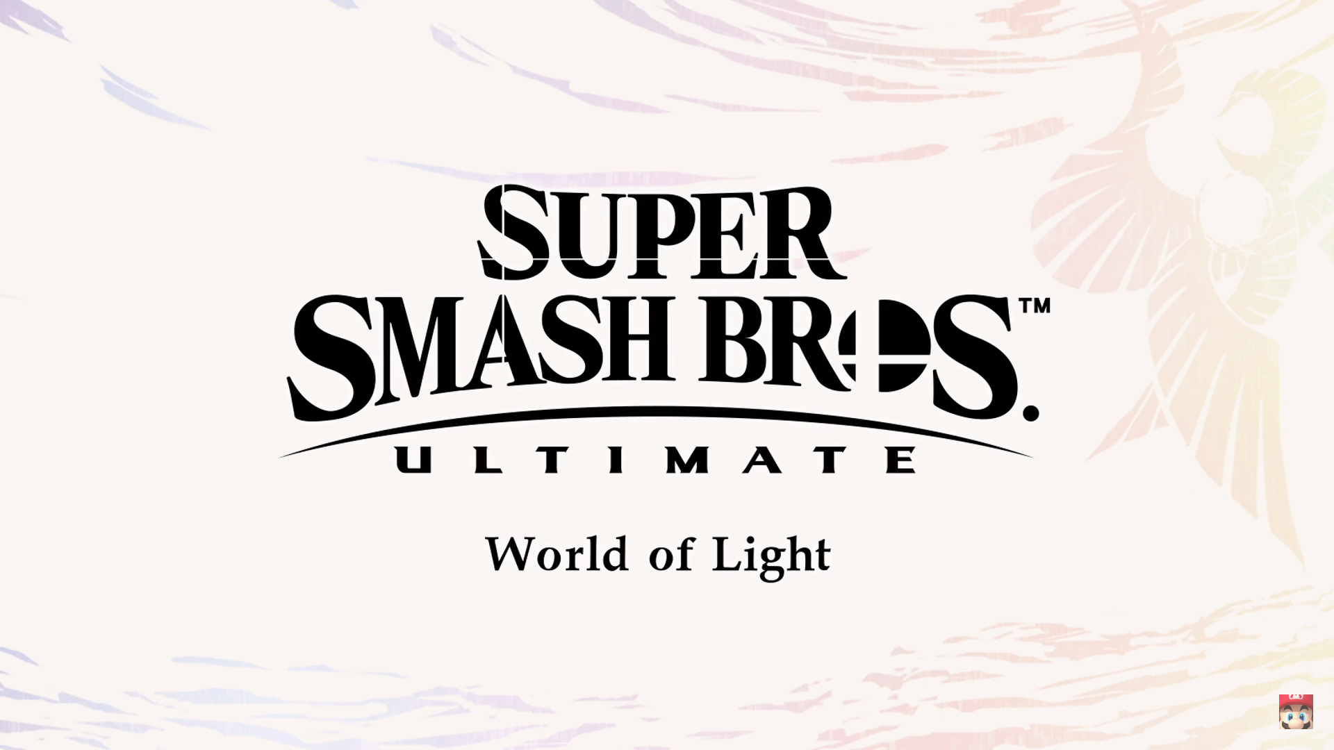 World Of Light Is The New Story Mode For Super Smash Bros