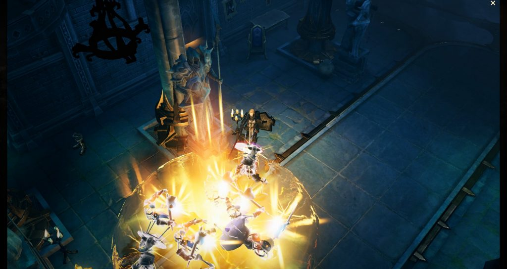 5 Reasons Why Diablo Immortal Isn't All Bad News