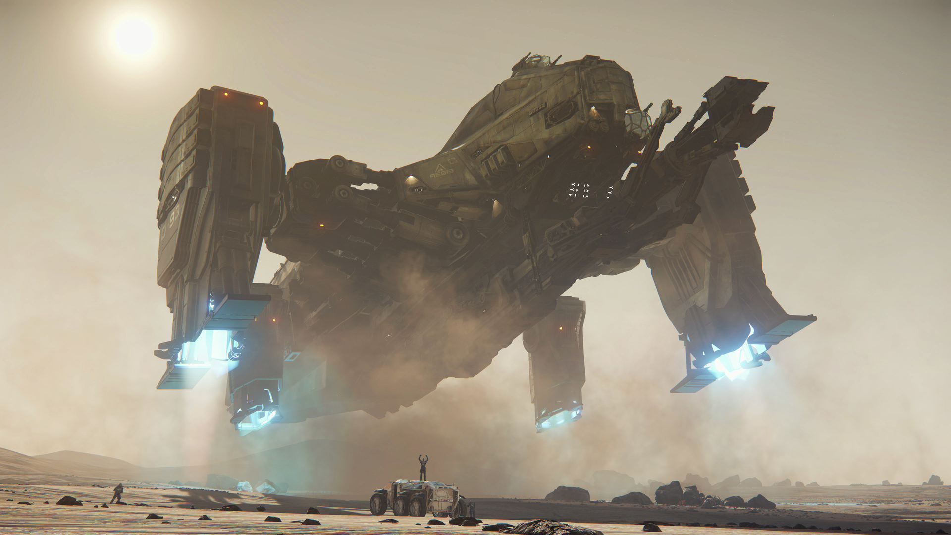 Star Citizen Reaches $200 Million Crowdfunding Milestone