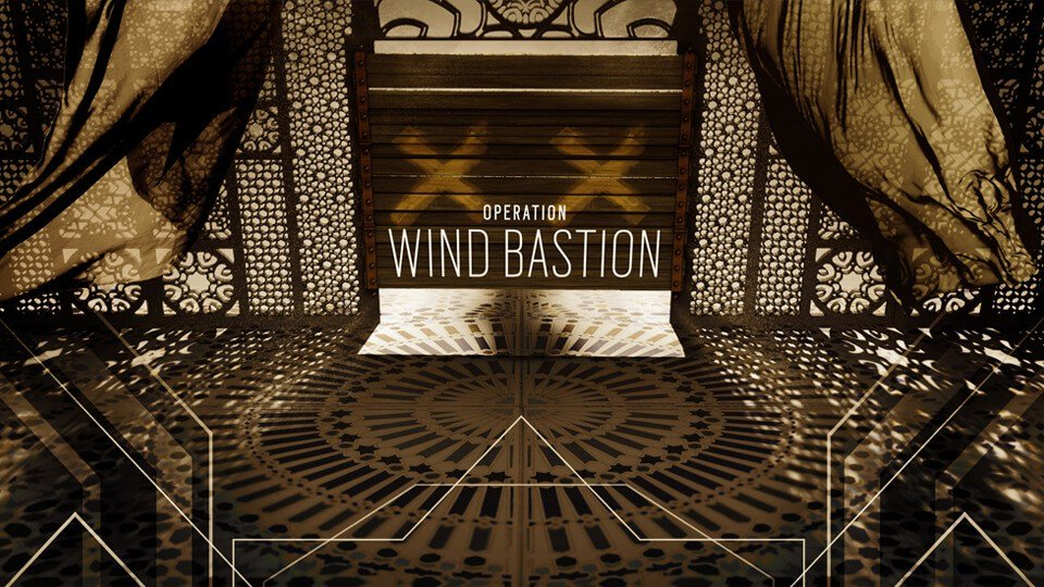 First Rainbow Six Siege Operation Wind Bastion Details Unveiled
