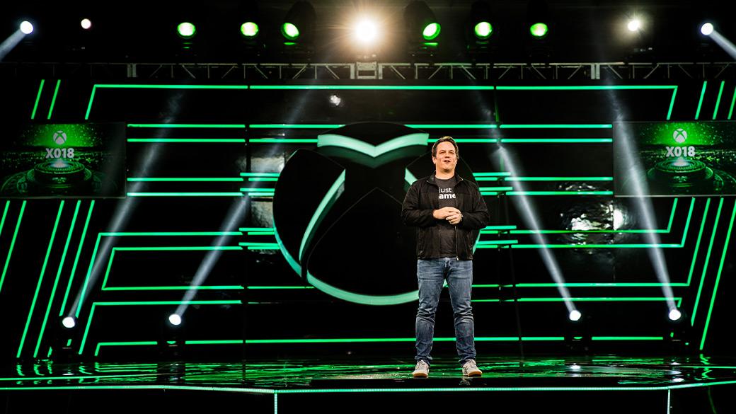 Microsoft's Inside Xbox: X018 Special Round-Up