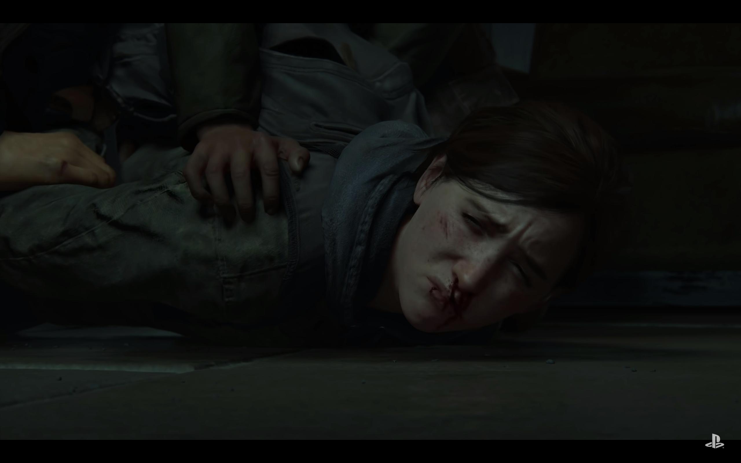 老喬生存確定!《最後生還者:二部曲》於 2020 年 2 月 21 日上市