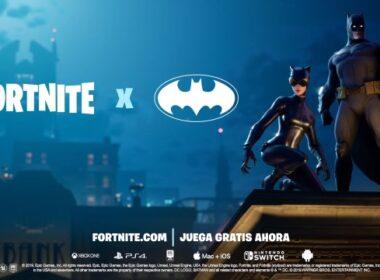 慶祝《蝙蝠俠》80歲生日 《要賽英雄》聯動開跑!
