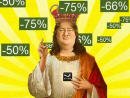 法國法院初判結果: Valve 需允許 Steam 用戶轉賣遊戲