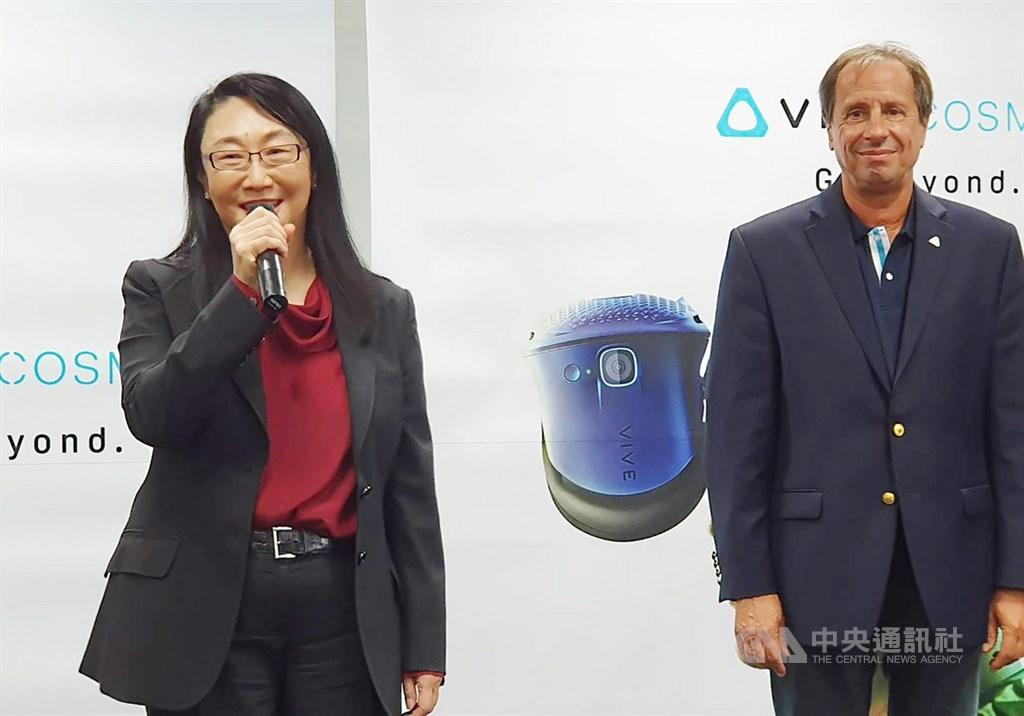 HTC 宏達電(17日)宣布,王雪紅正式卸任 HTC 執行長的職務,改由 Yves Maitre 接手 CEO 的職務,而王雪紅將會在董事會繼續擔任董事長一職,這樣的大轉變有助於拯救目前疲弱的 HTC 嗎?