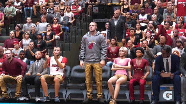 《NBA2K》王朝的衰落 點評周年制運動遊戲的醜態