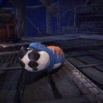 翻攝於《Monster Hunter World: Iceborne》