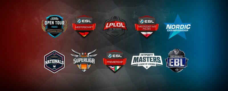 歐洲ERL聯賽