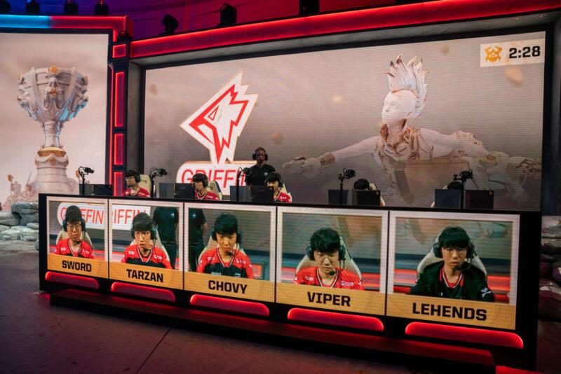 《英雄聯盟》前 Griffin 選手力挺 cvMAX,怒噴管理層:「根本不懂 LOL 還要求洗分!」