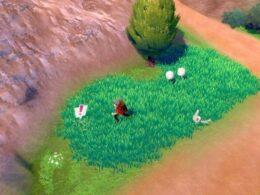 《寶可夢 劍/盾》野生寶可夢掉落道具 一覽表