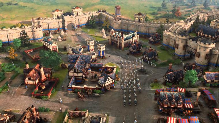 玩家福音!《世紀帝國 4》將不會有交易或內購系統!
