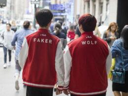 《英雄聯盟》SKT T1 王朝輔助宣布退役!Wolf:「身手仍在但身心煎熬,我的時代已經結束了!」