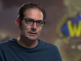 《鬥陣特攻》Jeff:「PTR 玩家太少、跳的玩家太多!」