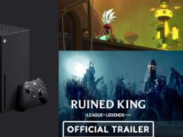 所有在 2019 TGA 發布的預告片!新 Xbox、FF7重製都來了!