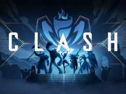 《英雄聯盟》Clash 積分再度爆炸!玩家時空穿越回到 2017 年的隊伍排隊?