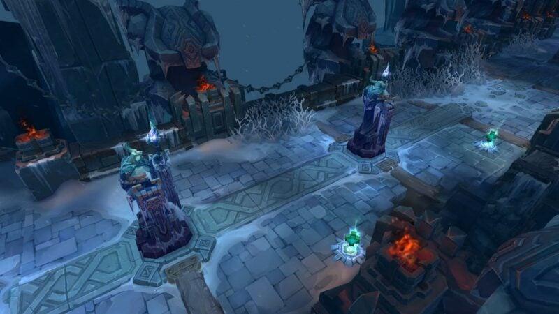 遊戲設計師現身說法:ARAM 最強以及最爛的 5 隻英雄!