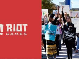 性別訴訟案初步達成和解!Riot 將支付員工賠償金額總計至少 1,000 萬美元