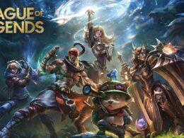 時代雜誌評選 2010 以來 10 大電玩遊戲:《英雄聯盟》榜上有名!