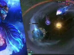 《英雄聯盟》勝率跟鬼一樣的宇宙大燒賣! 現版本默默 OP 的翱銳龍獸!