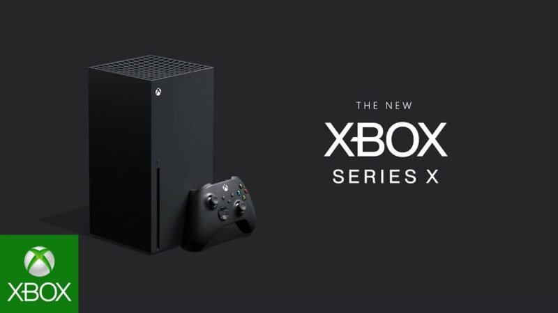 不讓 PS5 專美於前!微軟推出 Xbox Series X:將是性能與兼容性的標竿!