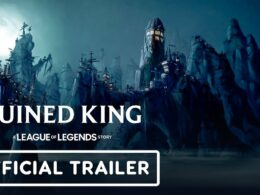 我現在要出征!Riot 遊戲工作室公布新遊戲《殞落王者》預告片!