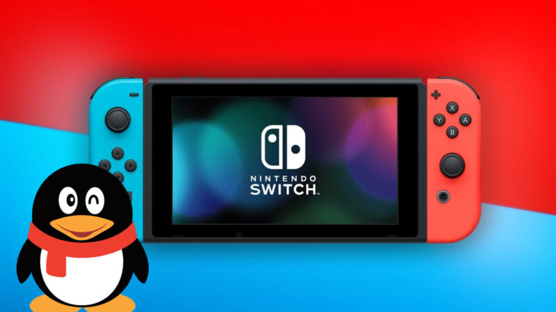 Nitendo Switch 在中國銷量首日約為 5 萬台,預計年底前能達到 10 萬!
